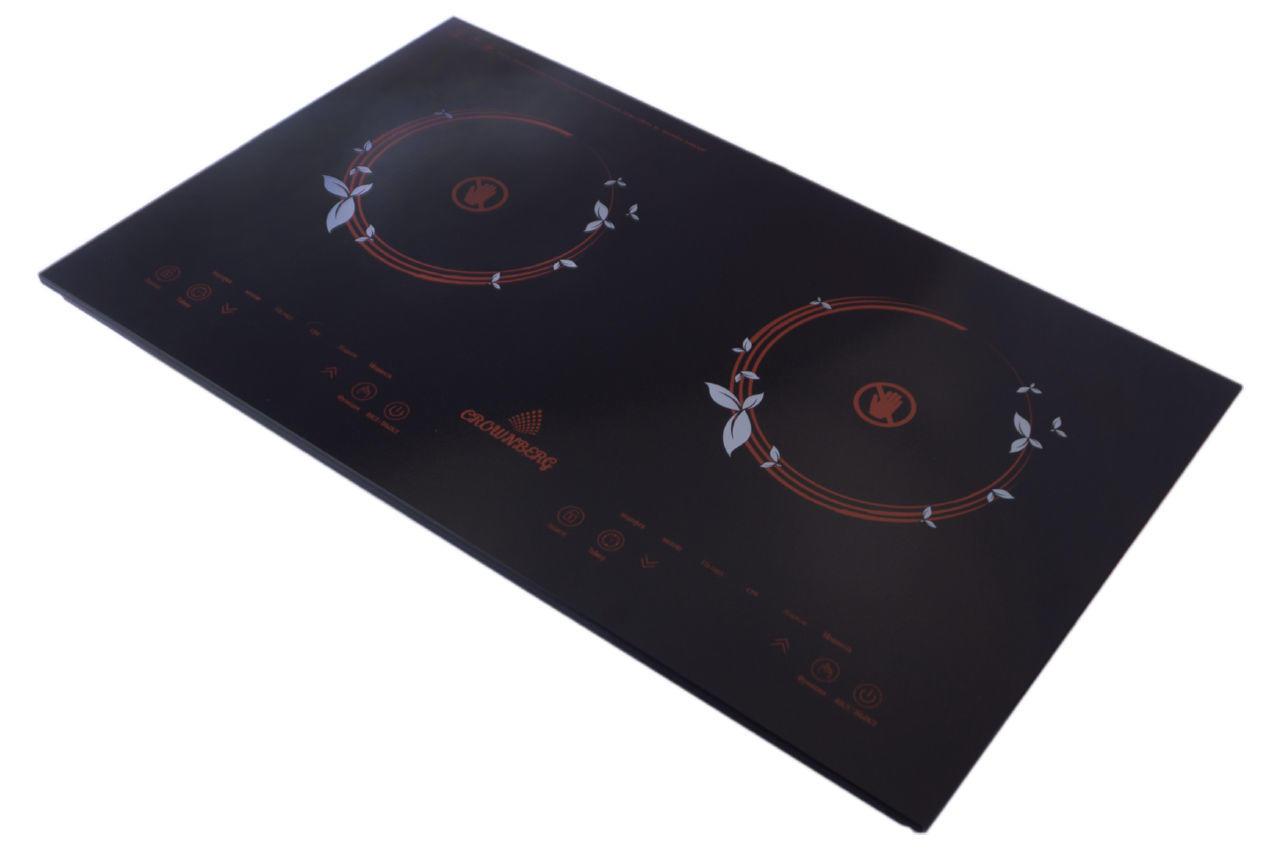 Плита инфракрасная Crownberg CB-1330