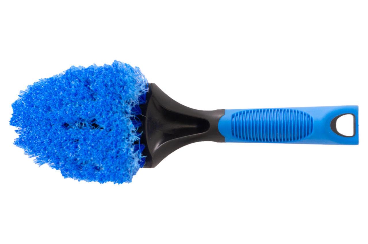 Щетка для мытья автомобиля Mastertool - 250 мм