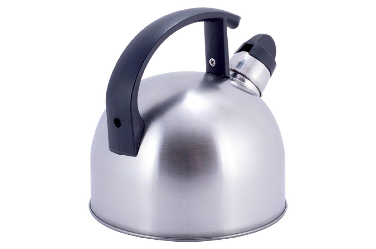 Чайник нержавеющий Kamille - 1,5 л