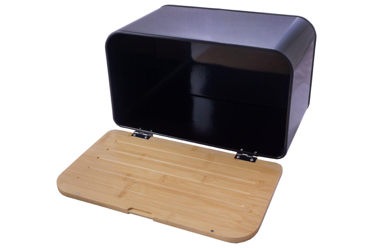 Хлебница Kamille - 355 × 215 × 195 мм