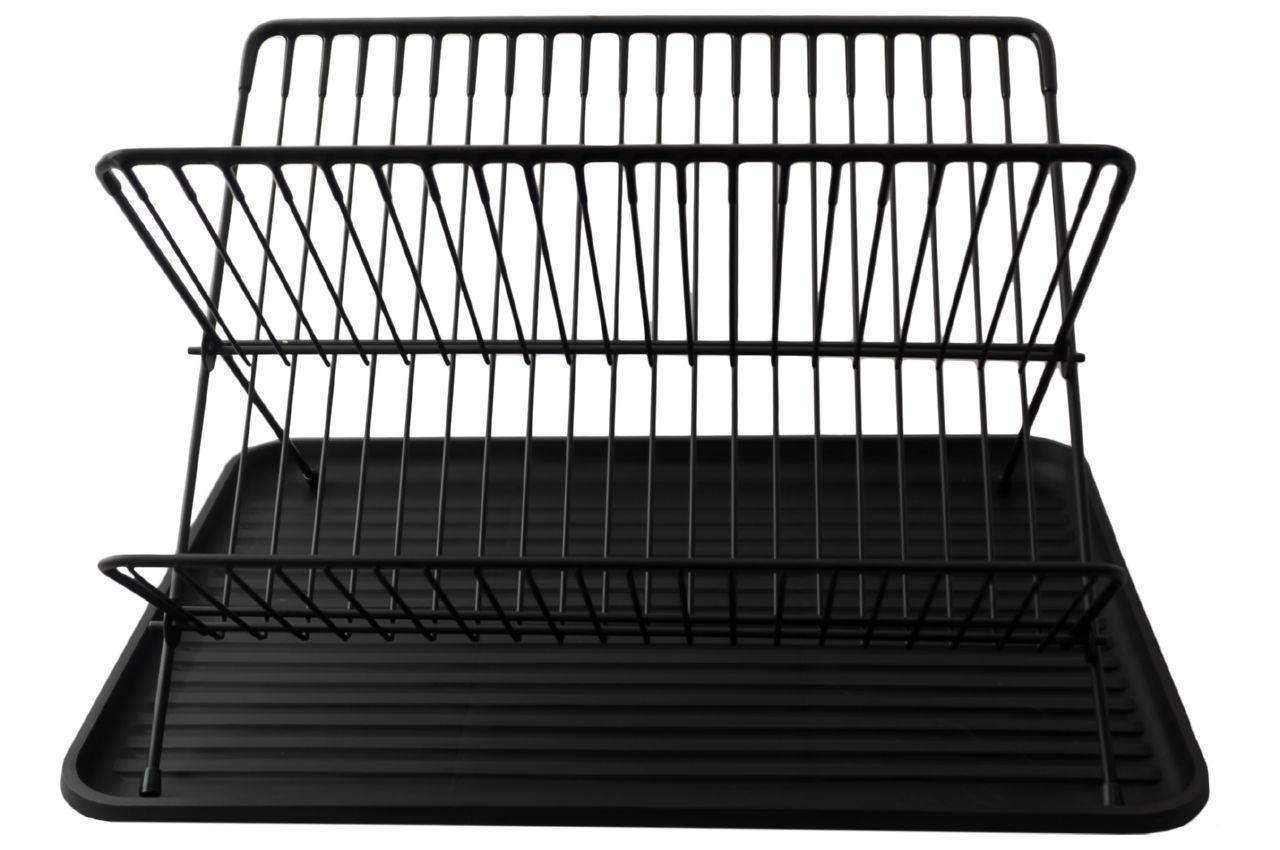 Сушилка для посуды Kamille - 430 x 320 x 255 мм