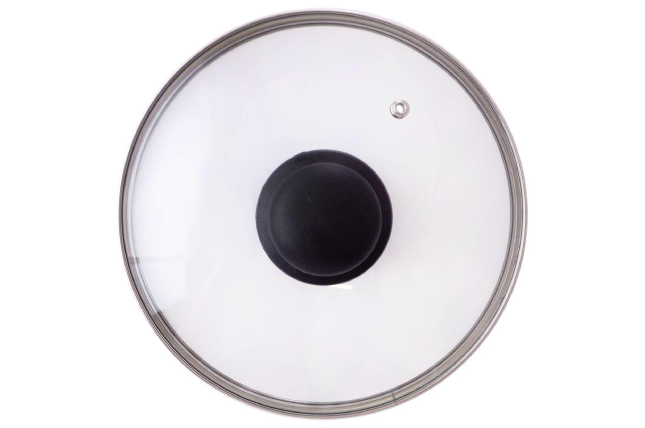 Крышка стеклянная Maestro - 200мм