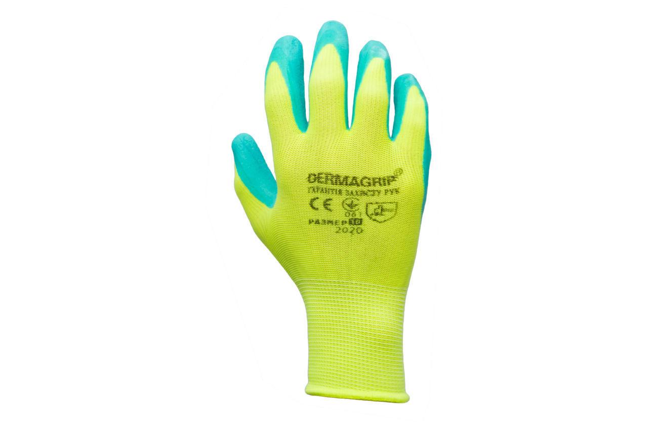 Перчатки Dermagrip PRC - 10
