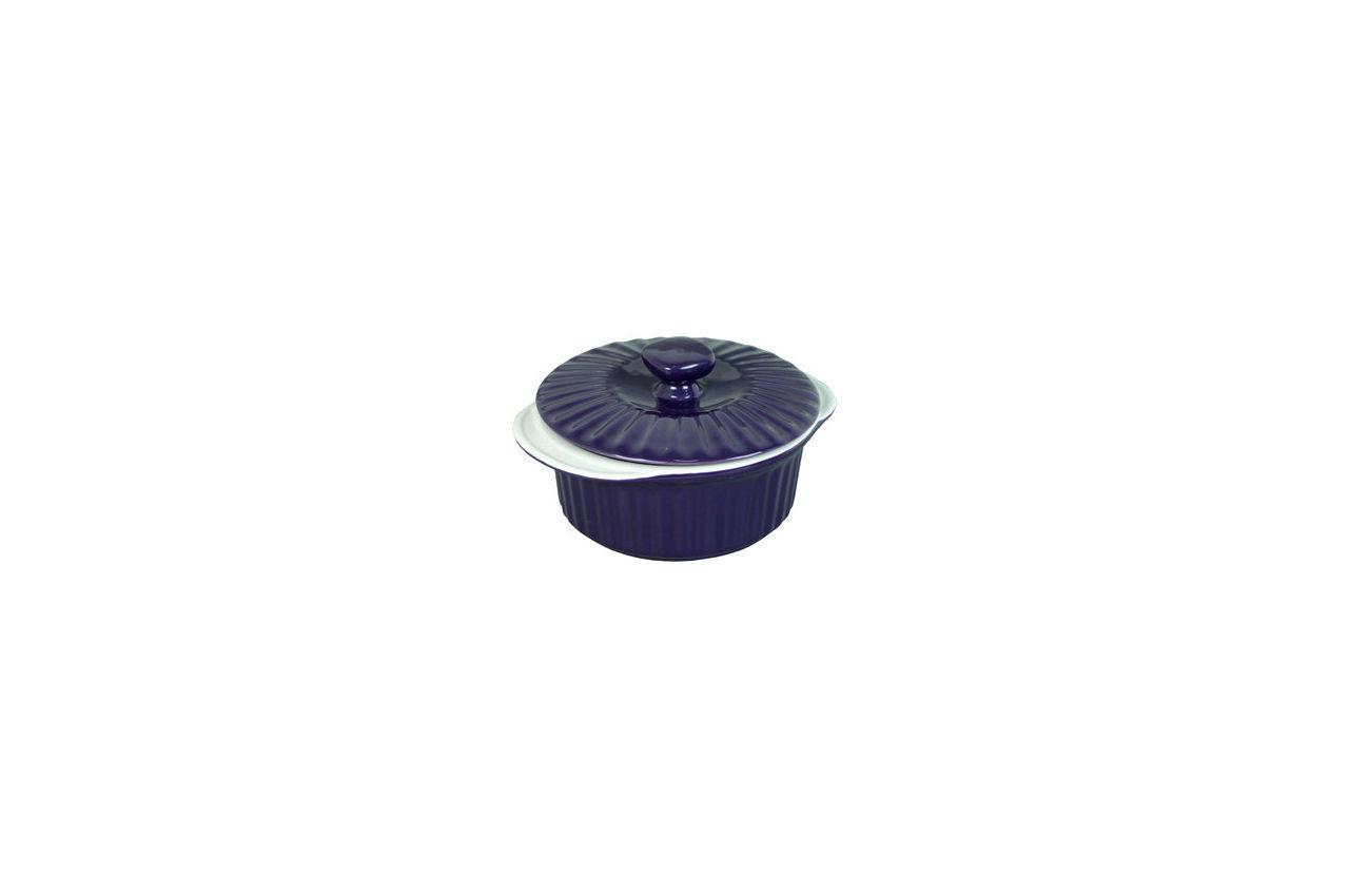 Кастрюля керамическая Kamille - 200 мм x 1,5 л