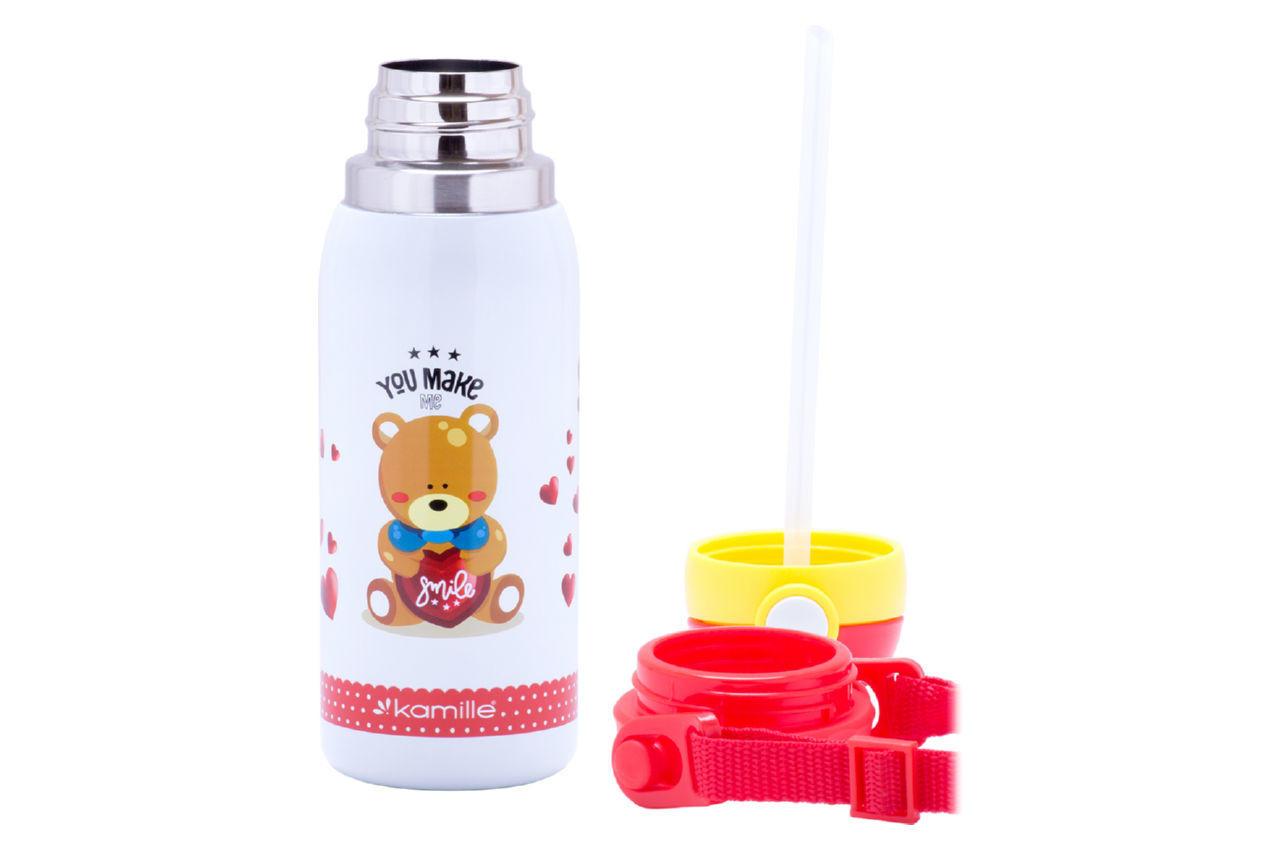 Термобутылка Kamille - 450 мл детская