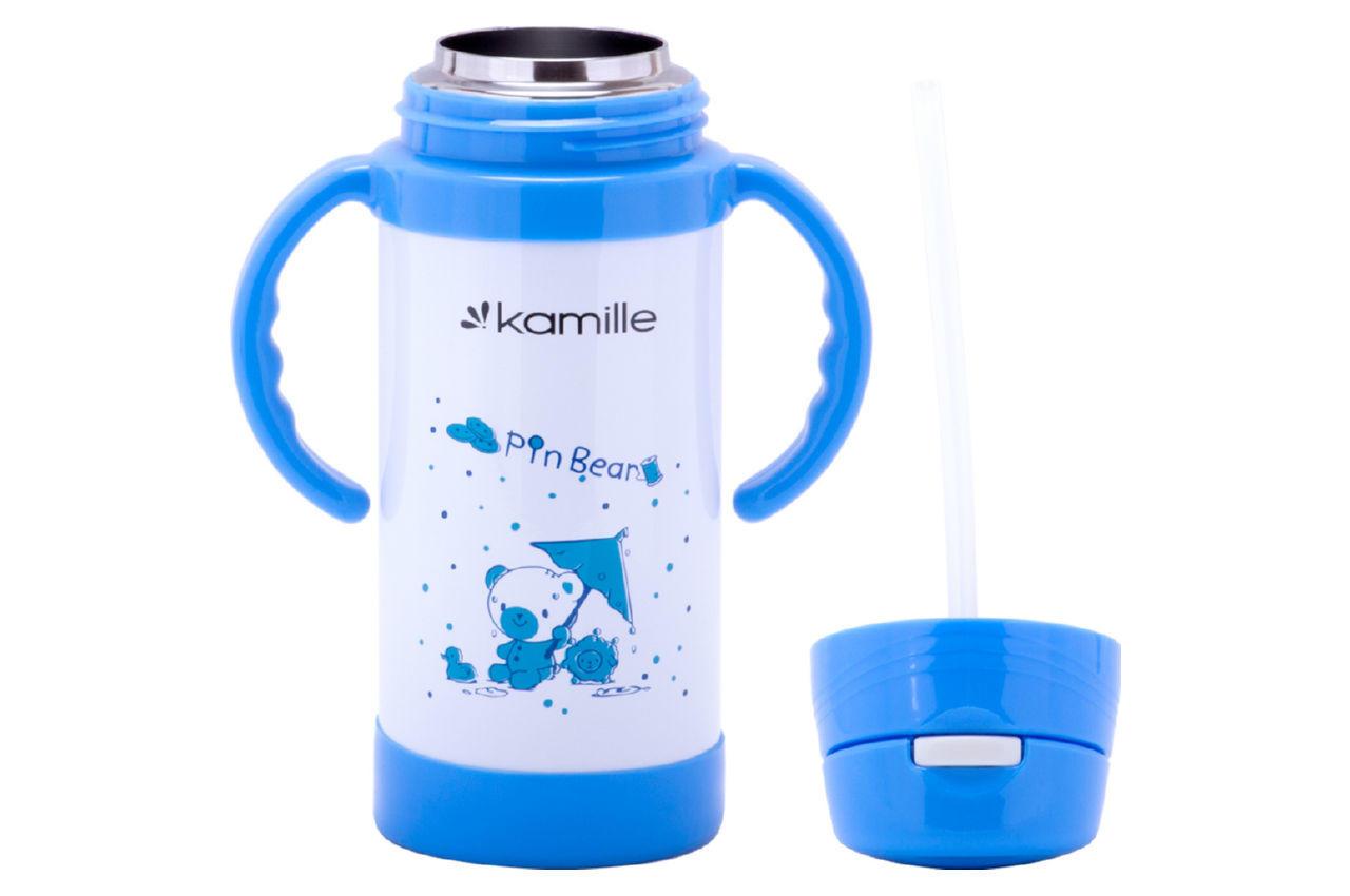 Термобутылка Kamille - 350 мл детская