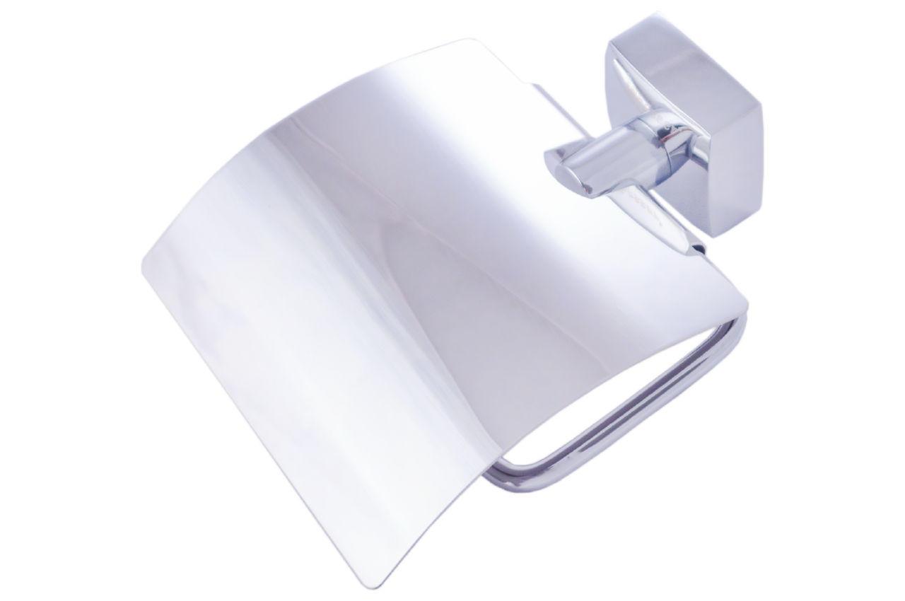 Держатель для туалетной бумаги Besser - закрытая