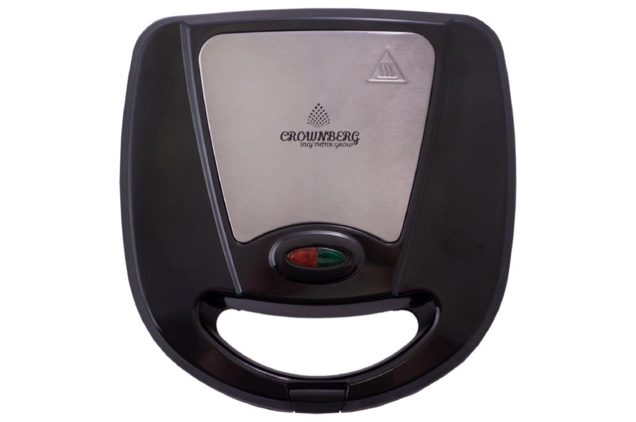 Сендвичница Crownberg CB-1075