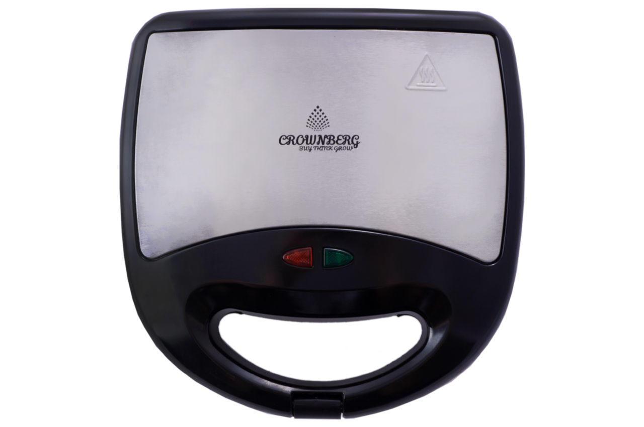 Сендвичница Crownberg CB-1076