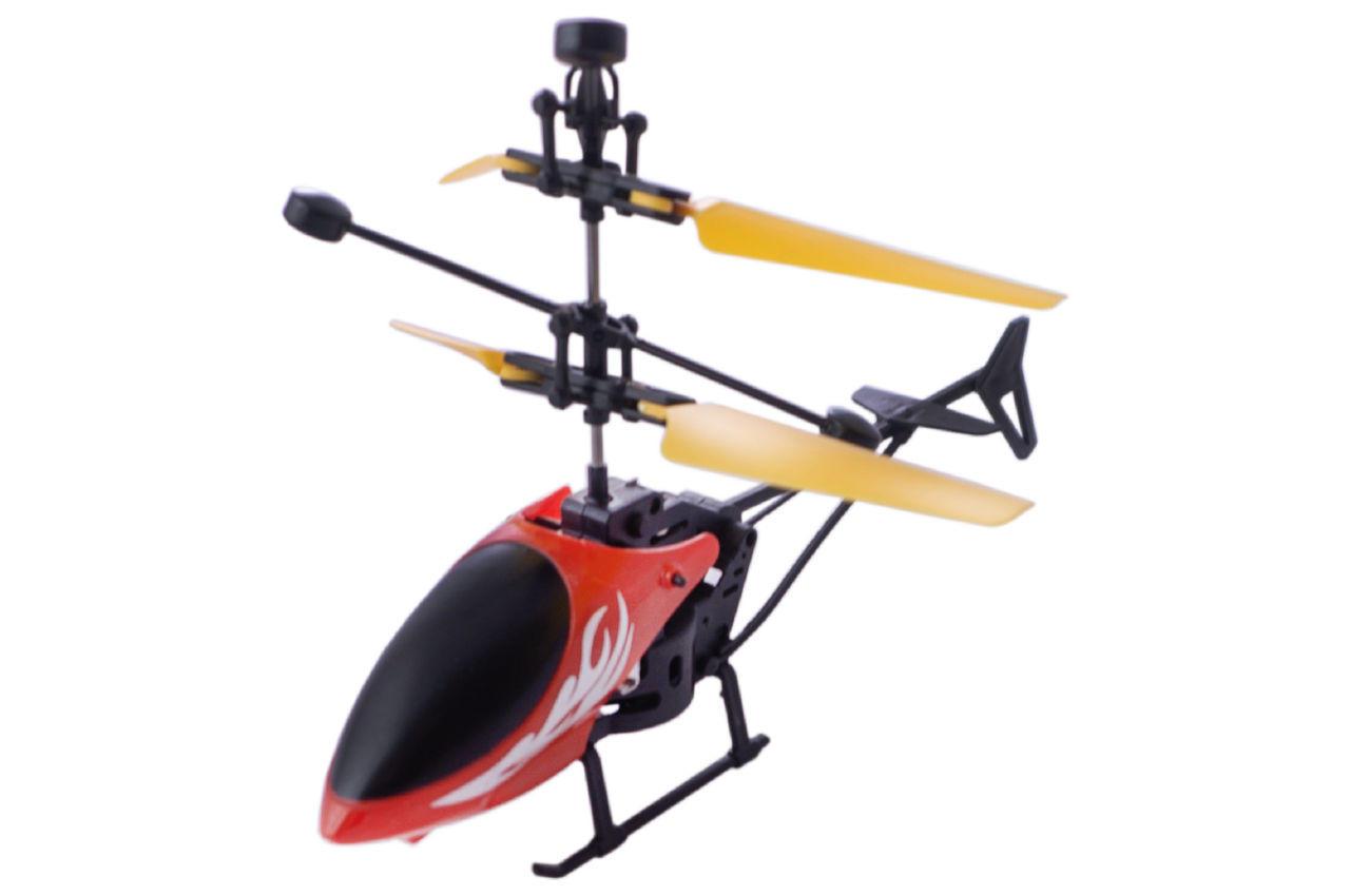 Индукционная летающая игрушка Elite - вертолет