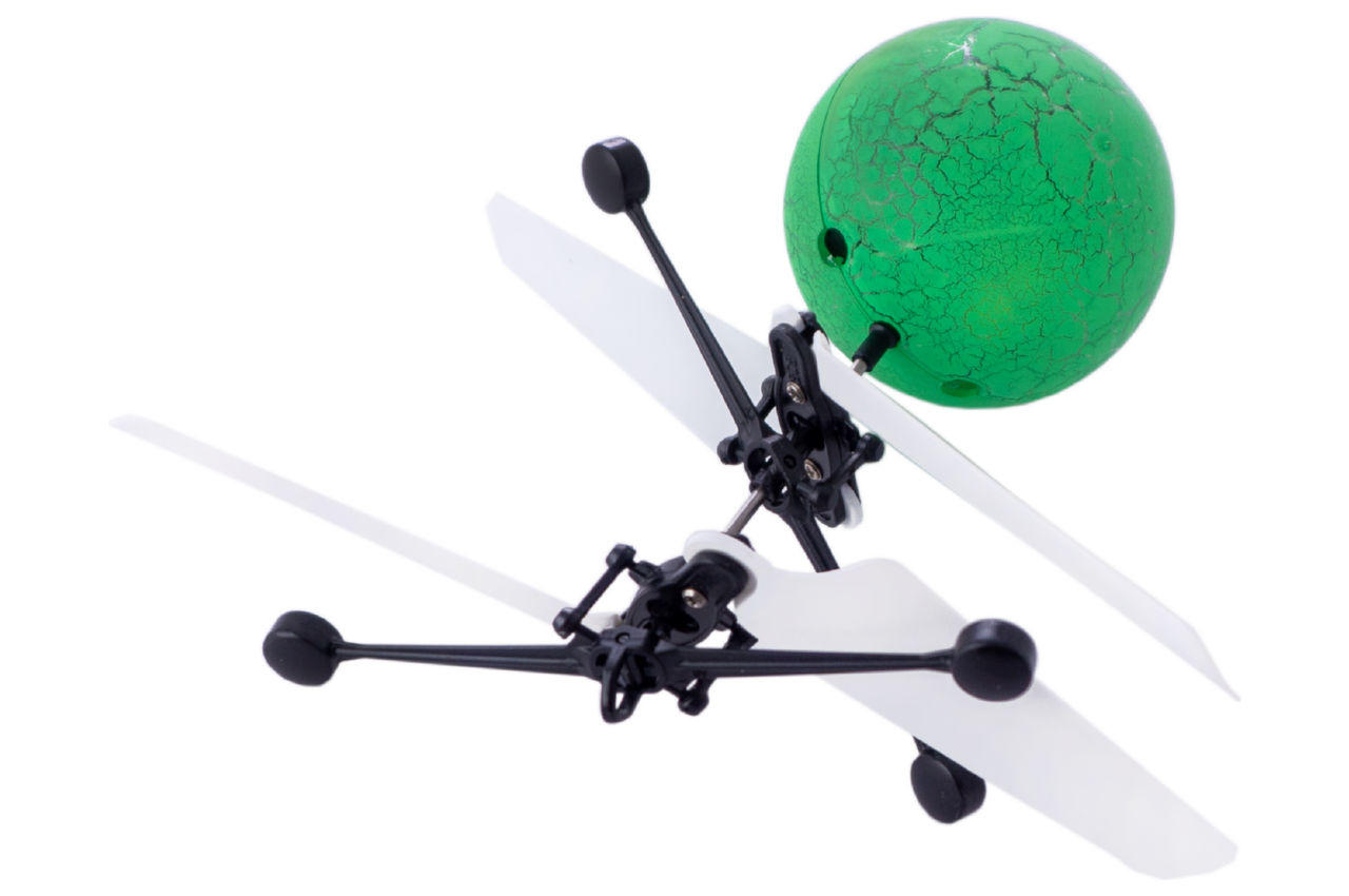 Индукционная летающая игрушка Elite - шар