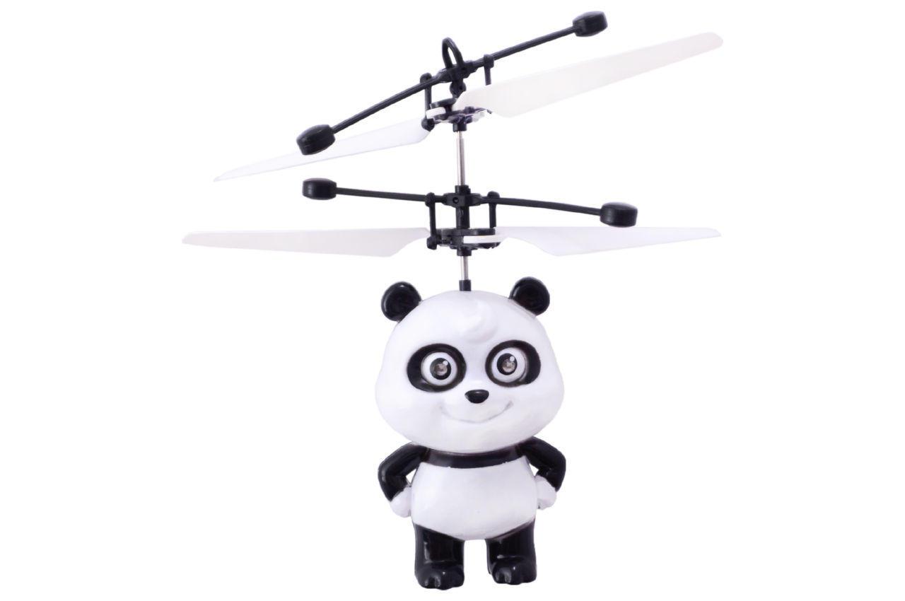 Индукционная летающая игрушка Elite - панда