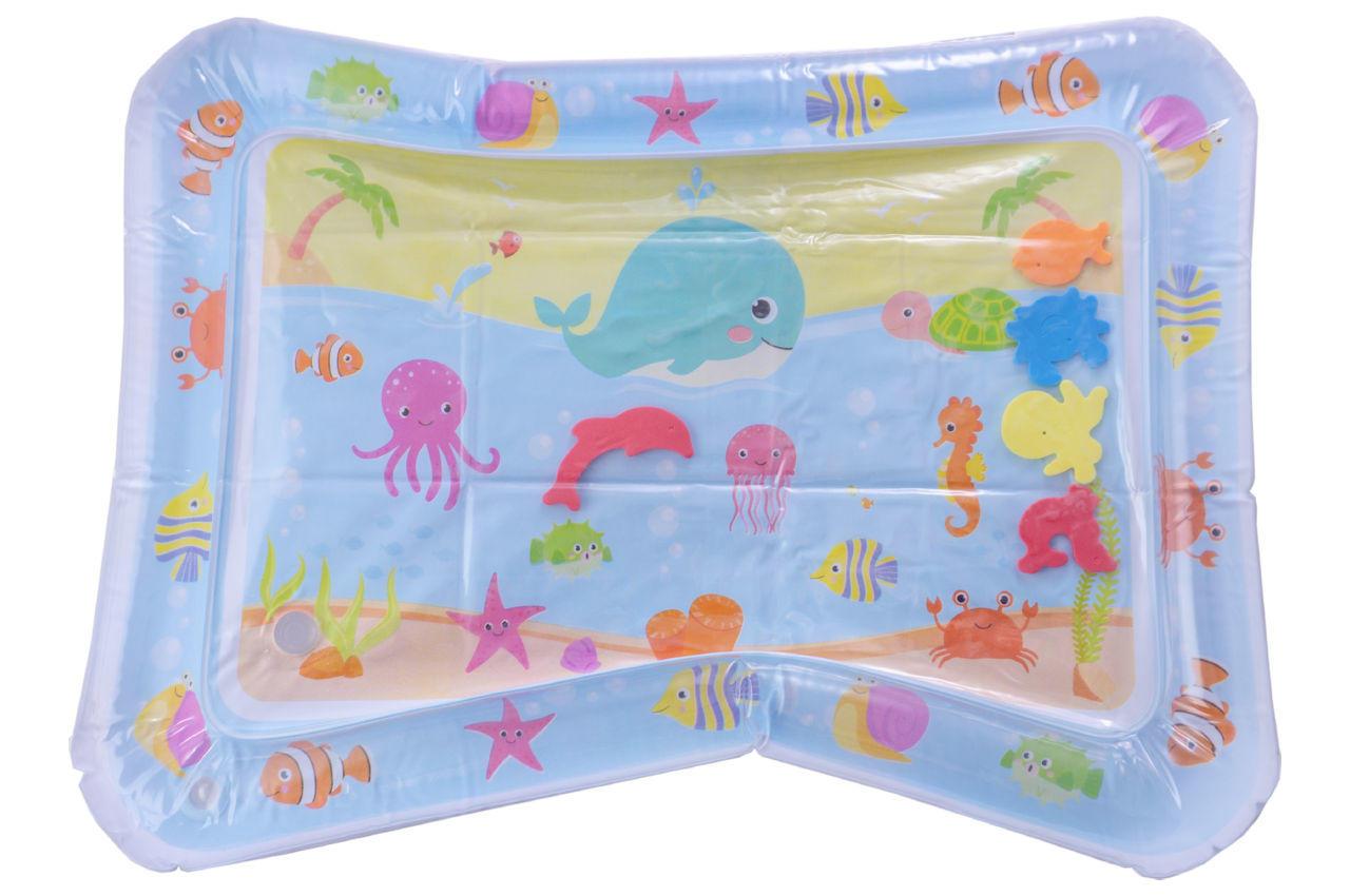 Подушка водная надувная для детей Elite - 660 x 500 мм