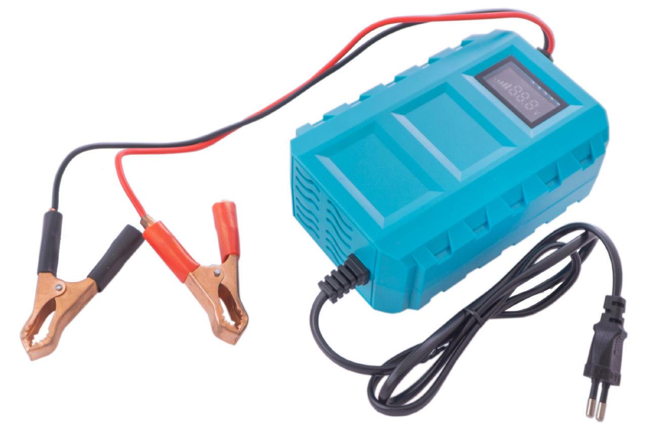 Зарядное устройство Grand - ИЗУ-10А