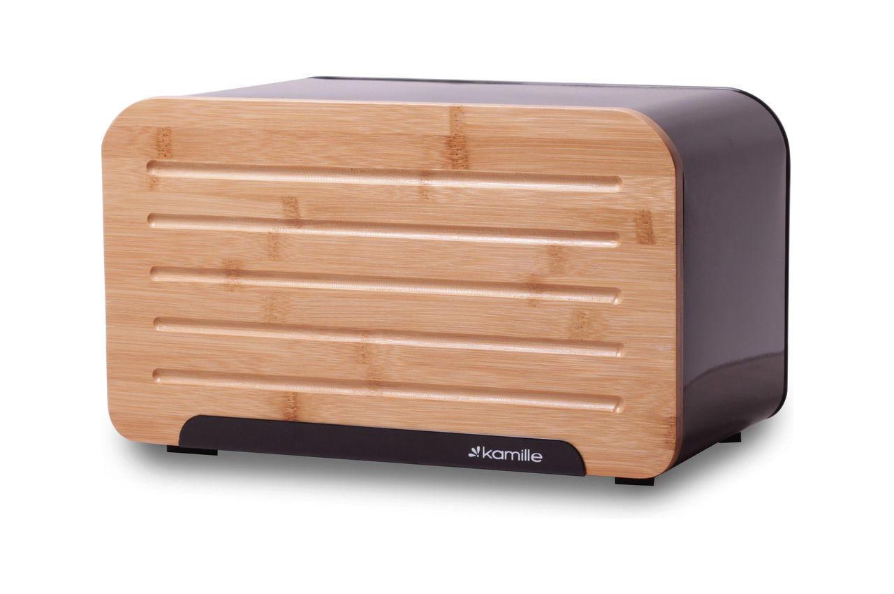Хлебница Kamille - 350 × 200 × 210 мм