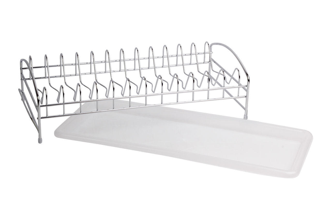 Сушилка для посуды Kamille - 390 x 190 x 110 мм