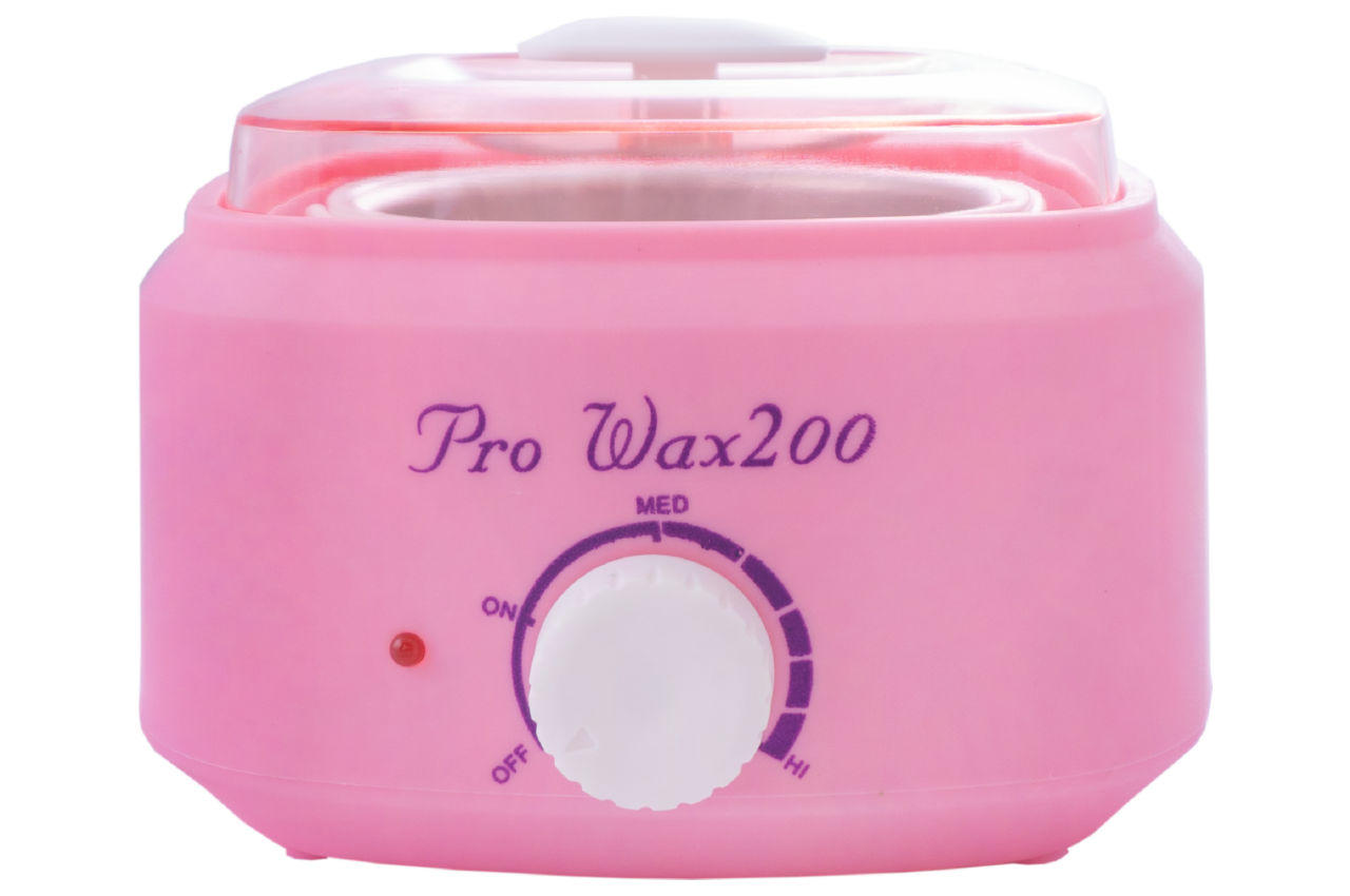 Воскоплав баночный Pro-Wax - 200